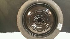 2008 TOYOTA CAMRY OEM SPARE TIRE / DONUT / EMERGENCY SPARE WHEEL.