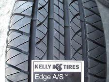 2 New 195/65R15 Inch Kelly Edge A/S Tires 1956515 195 65 15 R15 65R Made in USA
