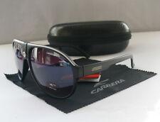 NEW Fashion Matte Black Frame Men Women's Retro Sunglasses Unisex Glasses + Box