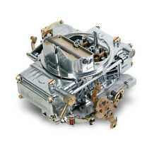 HOLLEY 600  carby 4bbl carburettor 0-1850 chev holden ford chrysler
