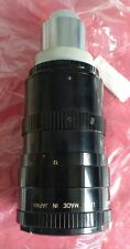Canon TV-16 25-100mm f1:1.8 c mount BMPCC Blackmagic cine 16mm super 16