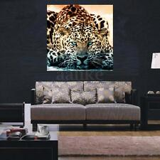 5D Diamond Painting Leopard Embroidery Cross Stitch DIY Home Decor Craft Kit Hot