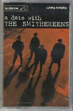 Smithereens - A Date With the Smithereens (Cassette, 1998, BMG Music) NEW!