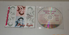 Maxi Single CD Whigfield - Sexy Eyes  1996  7 Tracks  sehr guter Zustand
