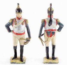 Figurine VERTUNNI CUIRASSIER / antique toy soldier