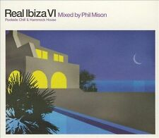 Various Artists mixed by Phil Mi, Real Ibiza, Vol. 6: Poolside Chill & Hammock H