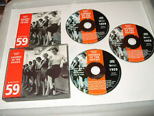 Sounds Of The Fifties 1959-NINETEEN 59- 3 cd-78 TRACKS-2001-READERS DIGEST