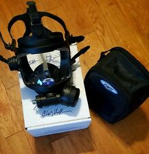 OTS Guardian Diving Mask Black Worn Only Once