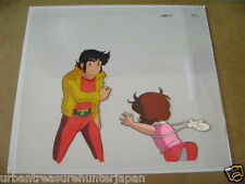 MIRAI ROBO DALTANIOUS SUPER ROBOT KENTO TATE ANIME PRODUCTION CEL 3