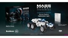 Mass Effect Andromeda: Collectors Edition Diecast Replica Nomad - 1:18 Scale NEW