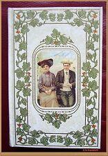 SOUS L'EDREDON LE COUPLE DE 1870 À 1914 L. Desroches - EROTISME cartes postales