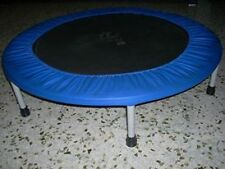 Trampoline all part warranty for 3 years