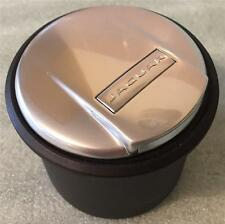 NEW GENUINE JAGUAR F TYPE ASH TRAY - COIN HOLDER  T2R7581