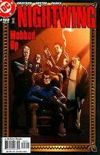 NIGHTWING (1996) #108 (DC COMICS) MOBBED UP