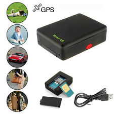 Global Locator Mini Real Time Car Kids A8 GSM/GPRS/GPS Tracker Tracking Device