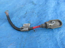 ALTERNATOR CONNECTION WIRE from BMW 318 i SE E46 SALOON 1998