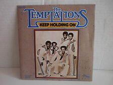 THE TEMPTATIONS Keep holding on 2C010 97377