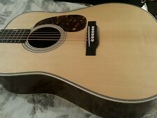 Martin D28 Authentic 1937 VTS