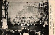 CPA Paris 9e Folies-Bergeres - J'suis d'la R'vue (274323)