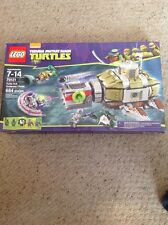 New Lego 79121 Turtle Sub Undersea Chase.  T.M.N.T.