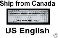 Gateway NV76R NV76R02h NV76R03h NV55S NV55S05u Keyboard  - US English