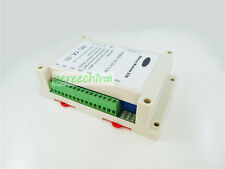 DC12V 8 Channel Relay module RS232 Serial controlled computer control switch