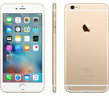 UNLOCKED Apple iPhone 6s Plus16GB GOLD with Warranty