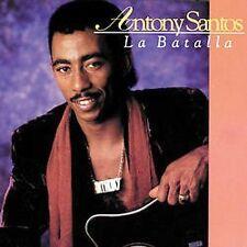 Batalla 2001 by Santos, Antony