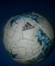 NEW OFFICIAL ADIDAS MATCH BALL KRASAVA FIFA CONFED CUP RUSSIA 2017 SOCCER Size 5