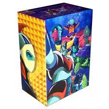 Goldrake Box per Dvd Prima Stagione (1,2,3,4,5,6) D/Visual Solo Box Special Ed