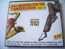 Jazz - Grooves For The Dancefloor  Vol.1 ( 2CDs)