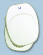Thetford 36787 Aqua-Magic IV Toilet Parchment Seat and Cover Assembly