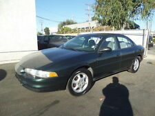 Oldsmobile : Intrigue 4dr Sdn
