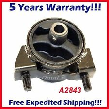 S614 Fits 1997-03 Ford Escort/ 97-99 Mercury Tracer, 2.0L Trans. Mount for AUTO!
