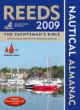 Reeds Nautical Almanac by Andy Du Port, Neville Featherstone (Paperback, 2008)