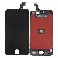 LCD TOUCH SCREEN ASSEMBLY REPLACEMENT DIGITIZER FOR IPHONE 5C BLACK GRADE A+++++