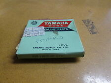 NOS Yamaha OEM Piston Ring STD 1975 GPX338 1975 GPX433 889-11611-00