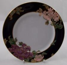Fitz and & Floyd - CLOISONNE PEONY side / bread and butter plate 16.5cm UNUSED
