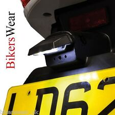 Oxford Eyeshot Halomaxi LED Number Plate Motorcycle  Light NEW 2013
