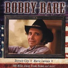 All American Country - Bare, Bobby (CD) NEW SEALED 5836