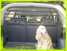 Grille de séparation coffre pour KIA Sportage 2005-2010, pour chiens et bagage