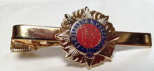 Irish Defence Forces Irish  Army Oglaigh na  h Eireann Tie pin clasp