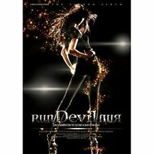 K-POP Girls' Generation 2nd Repackage Album [Run Devil Run] CD Sealed
