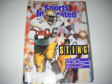11/12/1990 - William Bell - Sports Illustrated