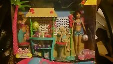 Barbie Schwestern Life in the Dreamhouse- Neu OVP Günstig