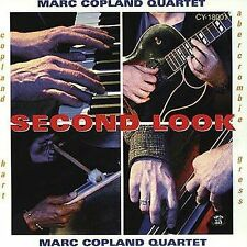Second Look by Marc Copland (CD, 1996, Denon (USA))