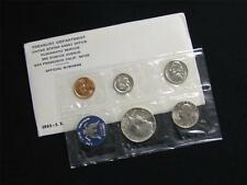 1965 Special US Mint Uncirculated Coin Set