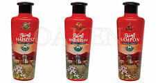 BANFI HAIR LOSS PREVENTION LOTION SHAMPOO CONDITIONER HERBAL 3x250ml