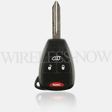 Replacement For 2006 2007 2008 2009 2010 Chrysler PT Cruiser Key Fob Remote