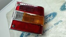 TD MK3 XLE CORTINA GENUINE FORD NOS COMPLETE  R/H T/LAMP ASSY